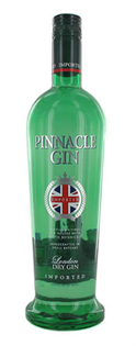 Pinnacle Gin 1.00l